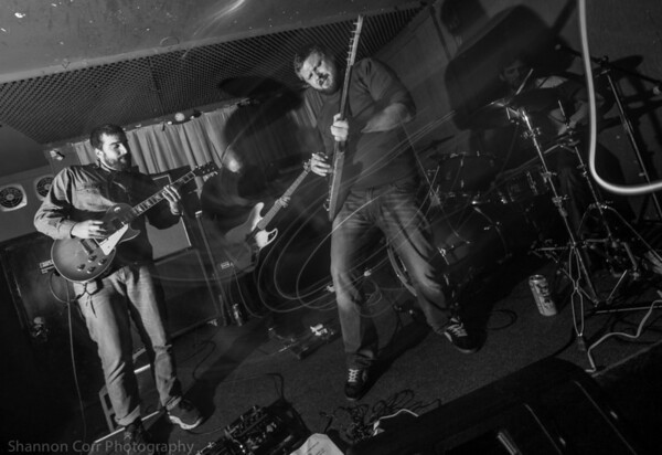 Roland @ The Hemlock 11/20/13