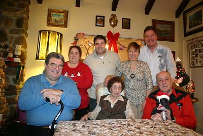 2008 12 23-29 Christmas in NY