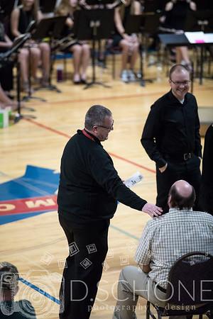 01-27-18 Dunn-St.Croix Honors Band & Choir