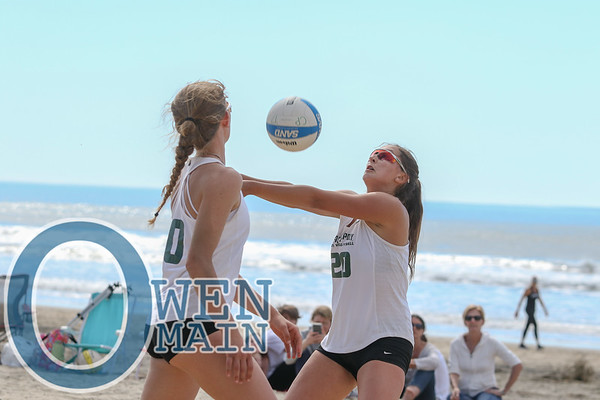 Cal Poly Beach vs. UCLA 03022017