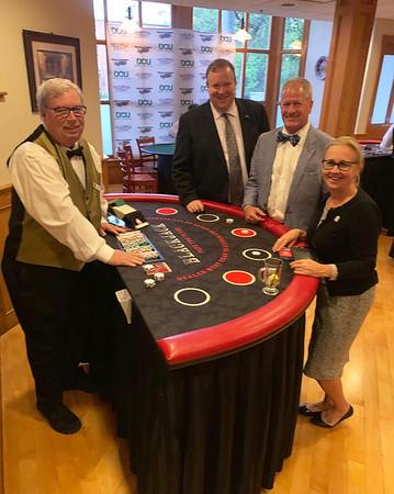 Fall Fest Casino benefit - September 19, 2019