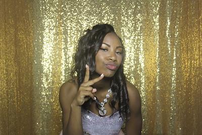 Shelbyville HS Prom 2017