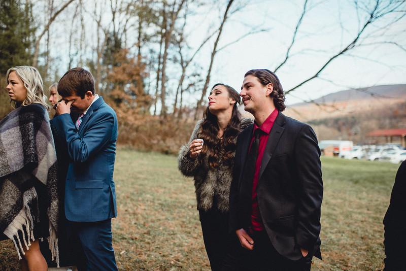 Requiem Images - Luxury Boho Winter Mountain Intimate Wedding - Seven Springs - Laurel Highlands - Blake Holly -1012.jpg