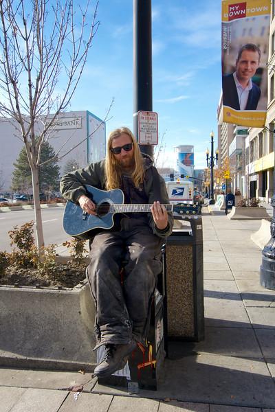 SLC street photography
