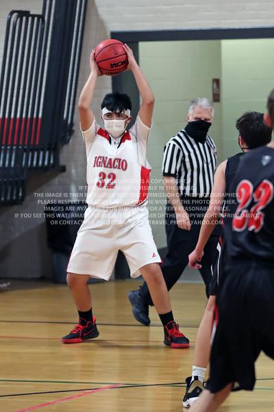 Ignacio High School Sports Individual Player Galleries