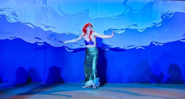 Little Mermaid 2016 CUHS Production