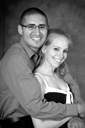 Kristina & Jeferson