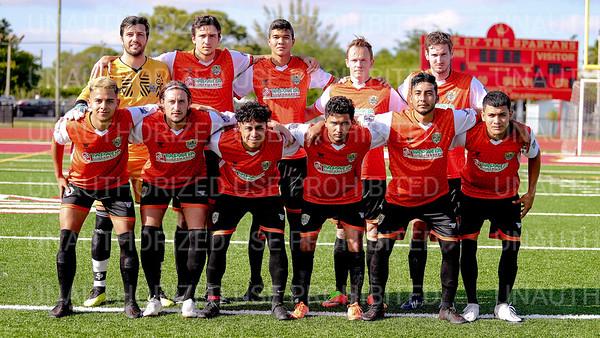 City Soccer v Miami Beach 3-14-21