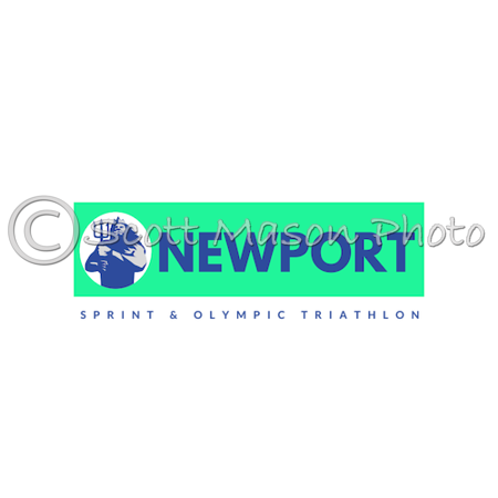 Newport Sprint and Olympic Tri 2019