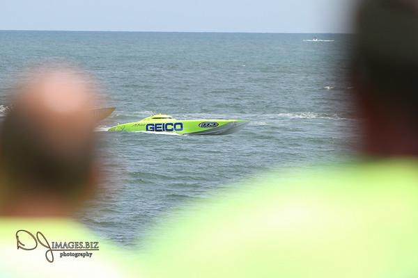 2014 AC OPA boat race