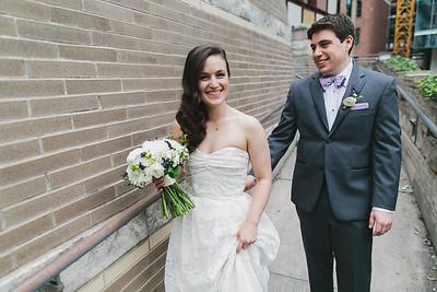 Arcadian Court : Ester and Daniel