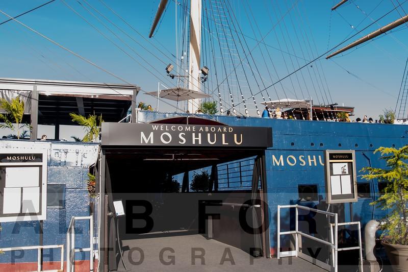 June 12, 2018 Le Dîner en Blanc Preview Party, Moshulu
