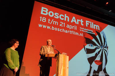 Bosch Art Film 2013