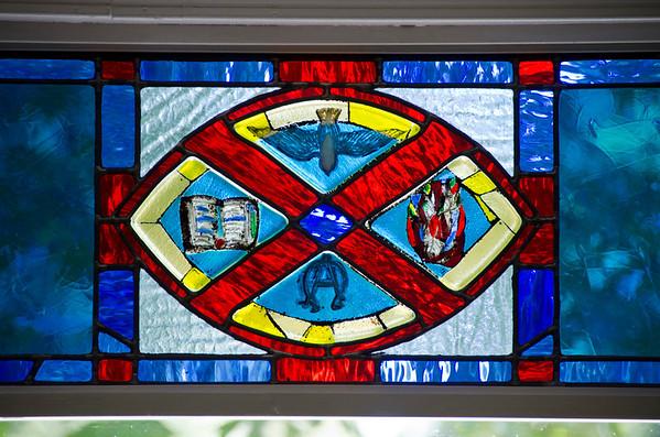 Gabriola United Church 100th!