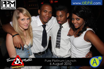 Vacca - 6th August 2010