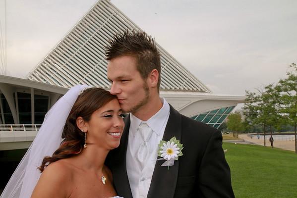 Tellier Wedding