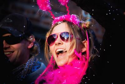 Carnaval de Nivelles 2010