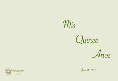 Stephanie Raynaga Album