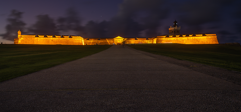 Castillo San Felipe del Morro #2