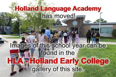 Language Academy (includes Van Raalte & VR Tech)