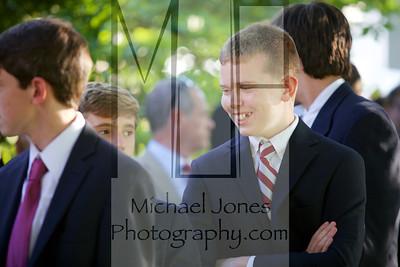Jr School Graduation and Honors 2016