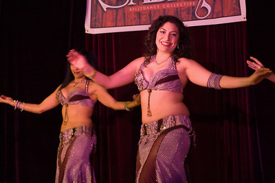 Sabaya Belly Dance & Guest - Mar08