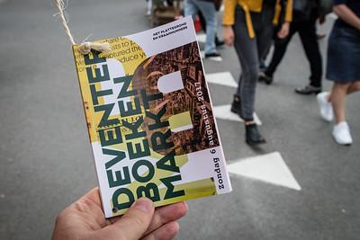 Boekenmarkt 2017