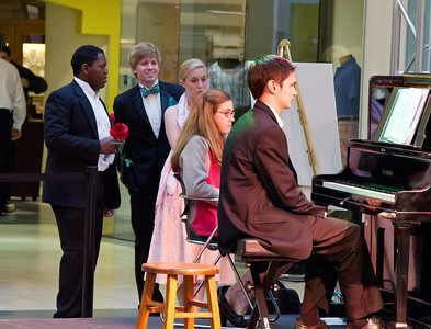 UNC Opera for Friends of the Chapel Hill Public Library