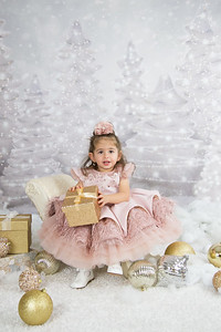 Anastasia Christmas 2019
