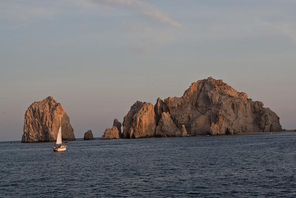 Cabo San Lucas 2009