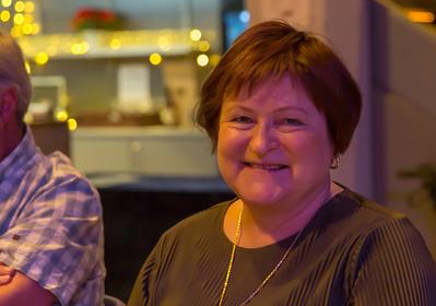 Ishøj Kommune Pensionist julefrokost 2017