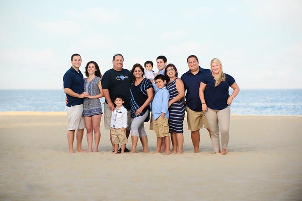 Greene Family, OCMD