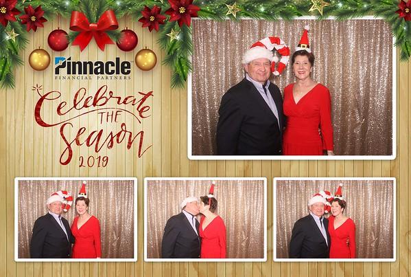 Pinnacle Holiday Party 12.7.19