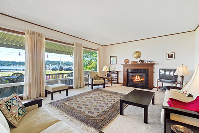 5903 Cromwell Dr NW, Anderson Island, WA