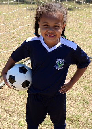 Newsome Soccer Spring 2017