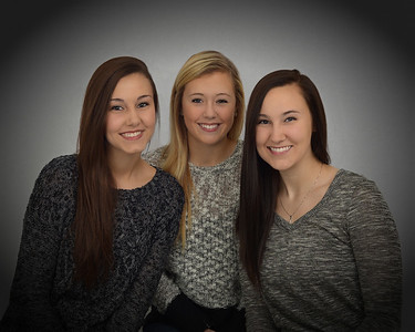 2014 Weigel Girls