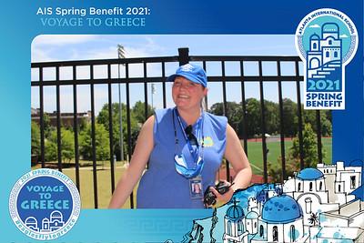 AIS Spring Benefit-5/22/21