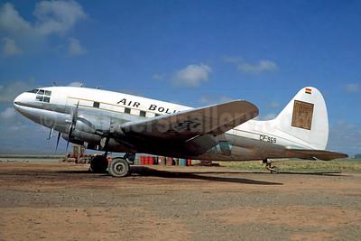 Air Bolivia