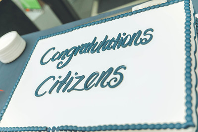 Citizenship Ceremony 2019
