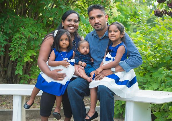 Anu family