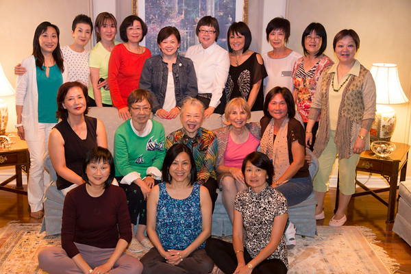 MSS Toronto Reunion 2014