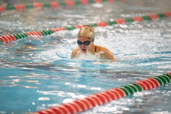 01-10-2019 Bears Swimming vs LN