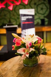 RMIT Alumni Event - Storey Hall, 2nd July 2015.