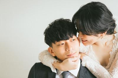 Pre-wedding | Yi-hsien + Li-ying
