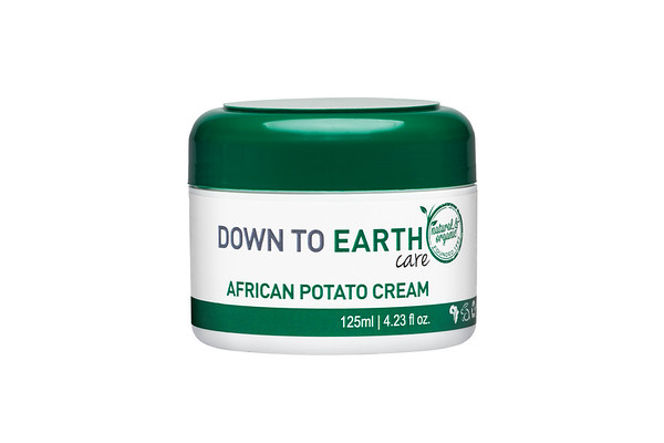 Down to Earth Skincare