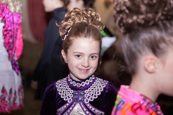 Irish Dance Recital 2019