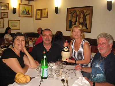 ITALY OCTOBER 2009