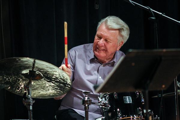 """Jerry McKenzie """"Just Jazz"""""""