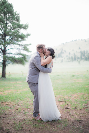 Ceta & Sarah Singley's Wedding Day