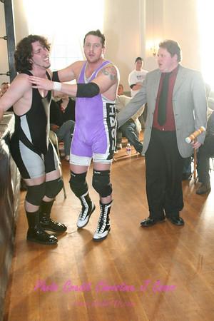 EPW 080301A 06 Johnny Idol & Anthony Pacitto vs The Wild Boys